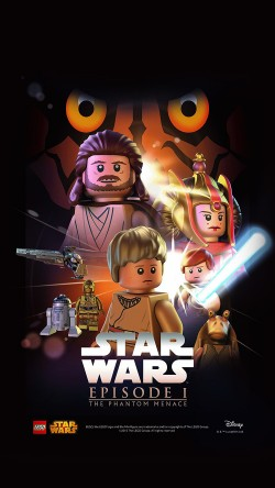 papers.co-ap25-starwars-lego-episode-1-phantom-manace-film-art-33-iphone6-wallpaper