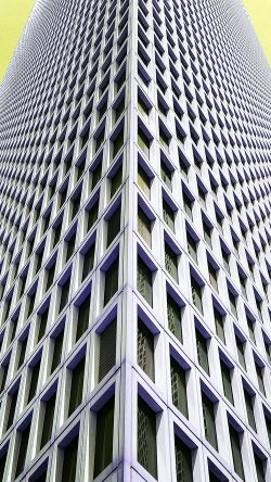papers.co-ap73-building-art-pattern-yellow-33-iphone6-wallpaper