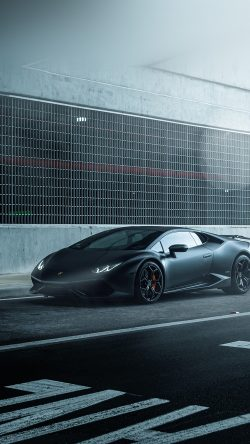 papers.co-aq49-lamborghini-huracan-vellano-matte-black-car-33-iphone6-wallpaper