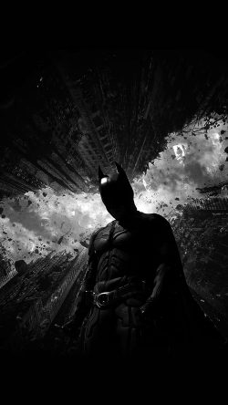 papers.co-aq90-batman-dark-bw-hero-art-33-iphone6-wallpaper