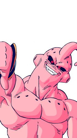 Super Buu Dragon Ball Anime Wallpapers HD