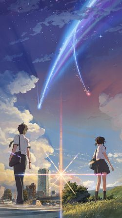 papers.co-ar28-boy-and-girl-anime-art-spring-cute-33-iphone6-wallpaper