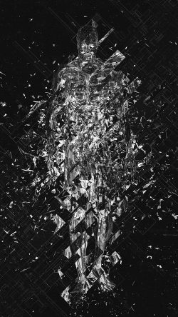 papers.co-ar54-art-fragmantacia-art-human-abstract-dark-bw-33-iphone6-wallpaper