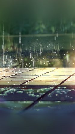 papers.co-ar78-rainning-illustration-anime-art-nature-33-iphone6-wallpaper