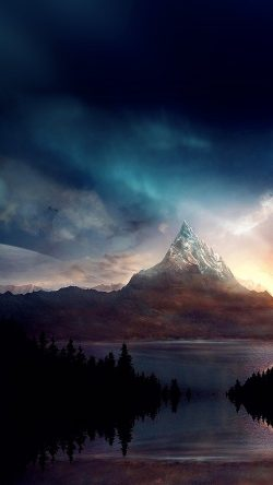 papers.co-ar91-mountain-nature-fantasy-art-illustration-33-iphone6-wallpaper