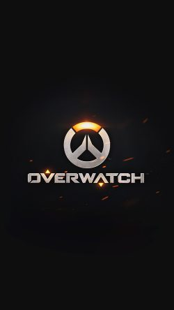 papers.co-ar97-overwatch-logo-simple-game-art-illustration-dark-33-iphone6-wallpaper