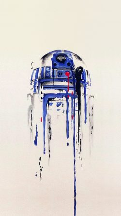 papers.co-as07-r2-d2-minimal-painting-starwars-art-illustration-33-iphone6-wallpaper