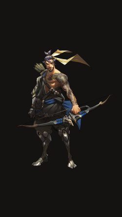 papers.co-as32-overwatch-hanzo-dark-game-art-illustration-33-iphone6-wallpaper