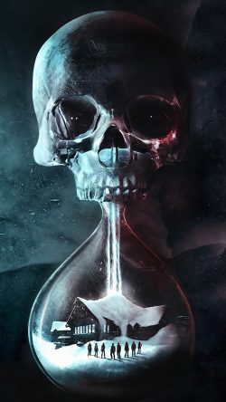 papers.co-as77-skull-dark-dead-art-illustration-time-33-iphone6-wallpaper