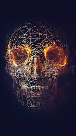papers.co-at02-digital-skull-dark-abstract-art-illustration-33-iphone6-wallpaper