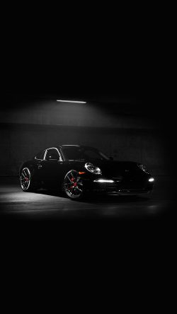 papers.co-av48-porsche-illustration-art-super-car-black-dark-33-iphone6-wallpaper