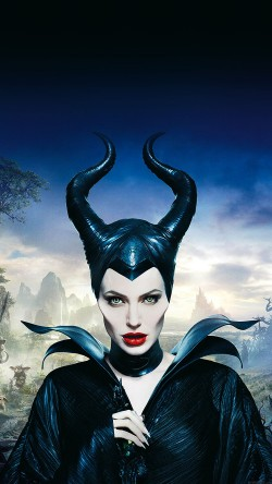 papers.co-ha30-angelina-jolie-maleficent-poster-disney-face-33-iphone6-wallpaper