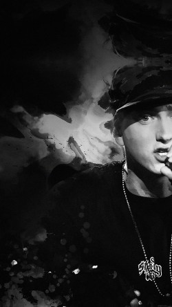papers.co-ha50-wallpaper-eminem-music-face-33-iphone6-wallpaper