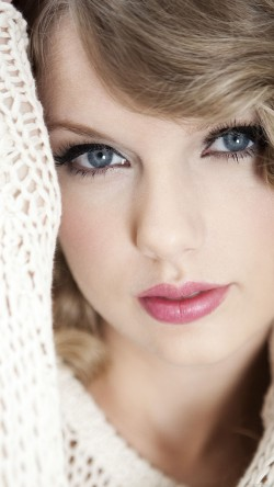 papers.co-ha63-wallpaper-taylor-swift-firl-face-music-33-iphone6-wallpaper