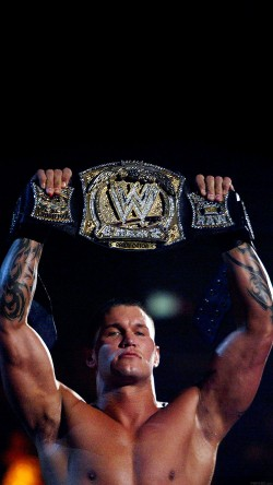 papers.co-ha91-wallpaper-randy-orton-with-belt-wwe-33-iphone6-wallpaper