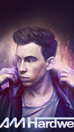 papers.co-hd14-iam-hardwell-electro-house-dj-music-33-iphone6-wallpaper