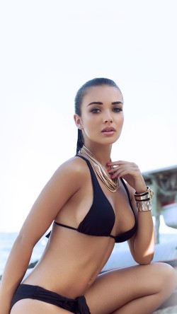 papers.co-hd63-amy-jackson-bikini-sexy-girl-33-iphone6-wallpaper