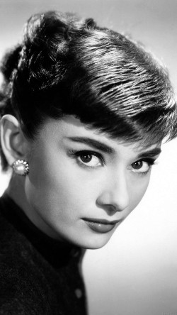 papers.co-hd87-audrey-hepburn-sexy-classic-celebrity-33-iphone6-wallpaper