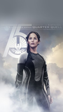 papers.co-he75-hunger-game-jennifer-lawrence-sexy-poster-33-iphone6-wallpaper