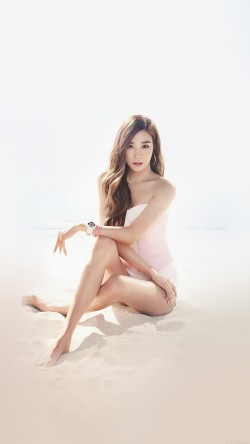 papers.co-hf05-kpop-snsd-tiffany-sexy-music-beach-33-iphone6-wallpaper