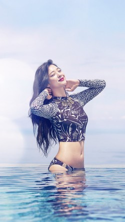 papers.co-hf69-sulli-bikini-pool-kpop-sexy-idol-beach-flare-33-iphone6-wallpaper