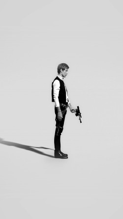papers.co-hh19-han-solo-starwars-hero-art-minimal-bw-33-iphone6-wallpaper