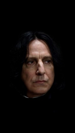 papers.co-hh31-snape-harry-potter-alan-rickman-rip-dark-33-iphone6-wallpaper