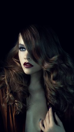 papers.co-hh95-barbara-palvin-dark-model-cute-33-iphone6-wallpaper