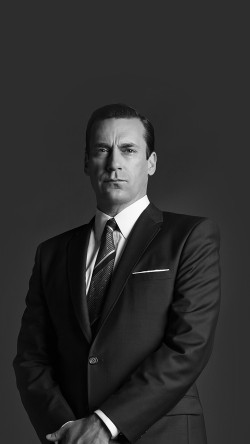 papers.co-hi02-jon-hamn-mad-men-film-actor-dark-bw-33-iphone6-wallpaper
