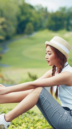 papers.co-hi74-kpop-golf-model-girl-jo-boa-33-iphone6-wallpaper