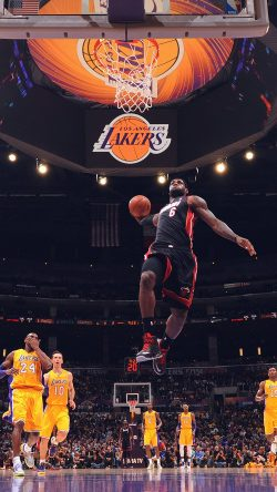 papers.co-hi84-lebron-james-nba-basketball-dunk-33-iphone6-wallpaper
