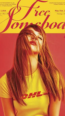 papers.co-hi95-luna-album-cover-kpop-art-red-yellow-girl-33-iphone6-wallpaper