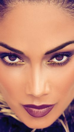 papers.co-hj56-nicole-scherzinger-artist-face-33-iphone6-wallpaper