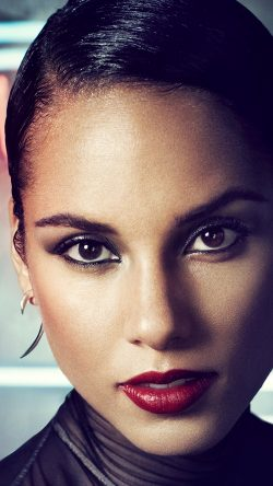 papers.co-hj60-alicia-keys-singer-songwriter-dark-celebrity-33-iphone6-wallpaper