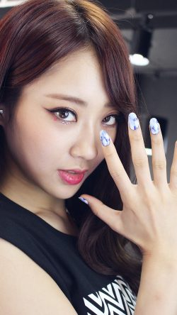papers.co-hj66-kyungli-kpop-girl-nail-cute-33-iphone6-wallpaper