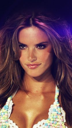 papers.co-hk35-alessandra-ambrosio-victoria-secret-model-angel-33-iphone6-wallpaper