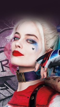 papers.co-hl21-harley-quinn-hero-girl-joker-suicide-squad-33-iphone6-wallpaper
