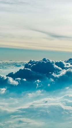 papers.co-ma16-cloud-above-5-sky-nature-33-iphone6-wallpaper