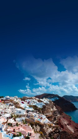 papers.co-ma62-santorini-sunny-day-greece-sea-nature-33-iphone6-wallpaper