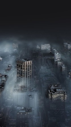 papers.co-ma80-dark-city-in-fog-nature-33-iphone6-wallpaper