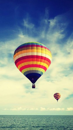 papers.co-mb00-baloon-fly-sea-wallpaper-33-iphone6-wallpaper