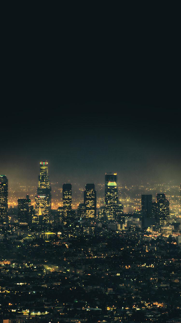 Iphone6papers Mb46 Wallpaper Blade City Dark Sky