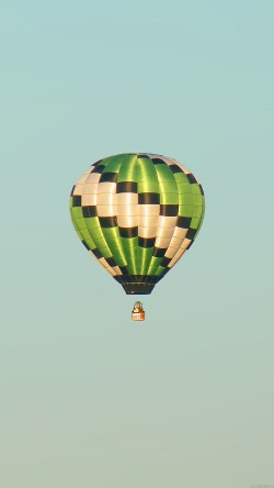 papers.co-mc47-wallpaper-fly-green-home-balloon-33-iphone6-wallpaper
