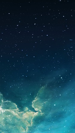 papers.co-mc56-wallpaper-galaxy-blue-7-starry-star-sky-33-iphone6-wallpaper