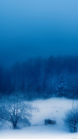 papers.co-mc84-wallpaper-blue-christmas-snow-mountain-33-iphone6-wallpaper