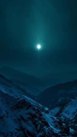 papers.co-md47-wallpaper-nature-earth-asleep-mountain-night-33-iphone6-wallpaper