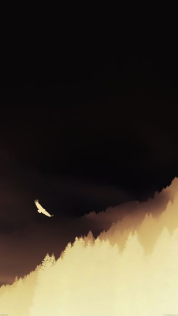 papers.co-md72-eagle-mountain-yellow-sky-33-iphone6-wallpaper