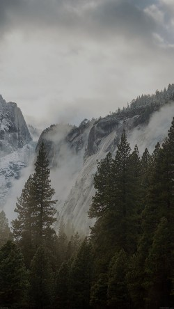 papers.co-me59-yosemite-snow-dark-mountain-nature-33-iphone6-wallpaper