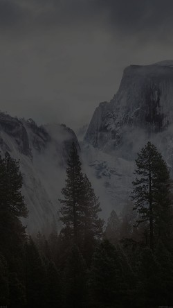 papers.co-me61-yosemite-snow-black-mountain-nature-33-iphone6-wallpaper