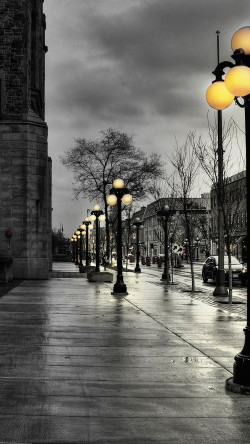 papers.co-me77-dark-street-with-lamps-33-iphone6-wallpaper